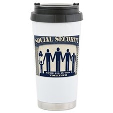SSI-2-CRD Ceramic Travel Mug