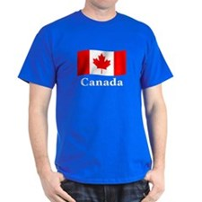 Canadian Flag T-Shirt