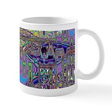 Gumby Loves Gidget A VBW Small Mugs