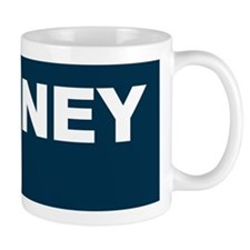 Romney for Liberty Mug