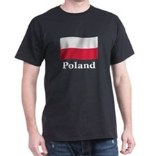 Polish Flag T-Shirt