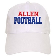 Allen Eagles T Baseball Cap