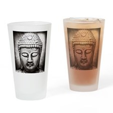 Buddha Drinking Glass