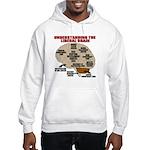 Liberal Brain Hooded Sweatshirt