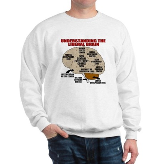 Liberal Brain Sweatshirt