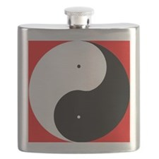 Yin:YangPLAIN Flask