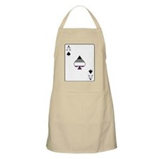 Ace of Spades Apron