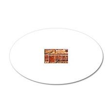 Philadelphia Tony Lukes Chee 20x12 Oval Wall Decal