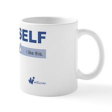 I Like Muhself Mug
