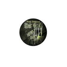 Nick Groff Shower Curtian Mini Button