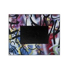 graffiti1 Picture Frame