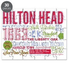 Hilton Head Puzzle