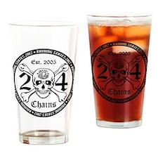 states 2012 Drinking Glass