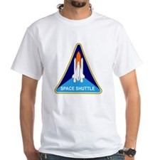 Space Shuttle Shield Shirt