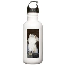 HORSES Water Bottle