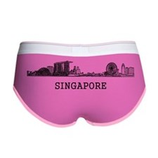 Singapore_10x10_Skyline_Capital_ Women's Boy Brief