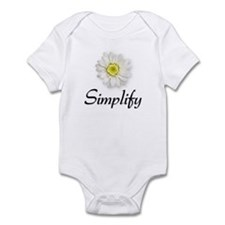 Simplify Infant Bodysuit