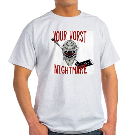 Worst Nightmare Light T-Shirt