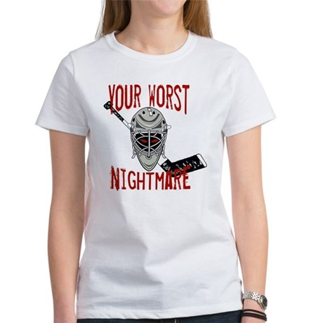 Worst Nightmare Women's T-Shirt