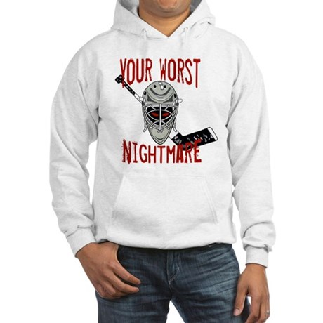 Worst Nightmare Hooded Sweatshirt