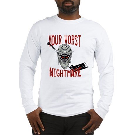 Worst Nightmare Long Sleeve T-Shirt