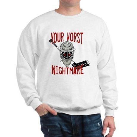 Worst Nightmare Sweatshirt