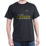 Powered Paragliding - Airgasm T-Shirt