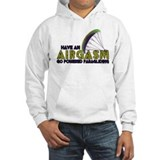 Powered Paragliding - Airgasm Jumper Hoody