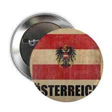 "Vintage Austria 2.25"" Button"