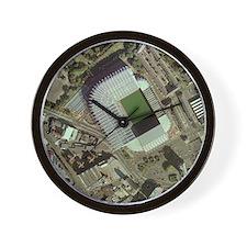 Newcastle United's St James' Park Stadi Wall Clock