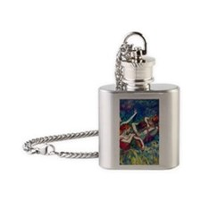 A Flask Necklace