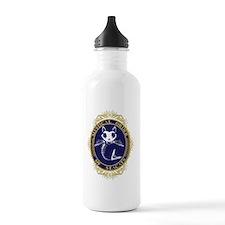Seacats Cartouche (gol Water Bottle