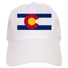 colorado Baseball Cap