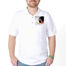 Spilt cola drink T-Shirt