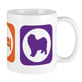 Eat Sleep Lagotto Small Mugs