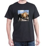 Montana Grizzly T-Shirt