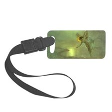 Spirit of the Night Fairy Luggage Tag