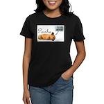 Porsha Dreams Women's Dark T-Shirt
