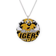 O'Connell Elementary Tiger Necklace