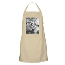 Gory Eye Apron