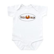 Prometheus Infant Bodysuit