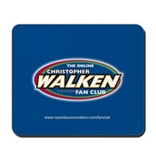 Fan Club Mousepad