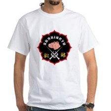 Black Shorin-Ryu Logo Shirt