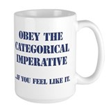 Conditionalized C.I. Mug