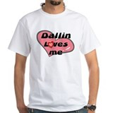 dallin loves me Shirt