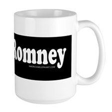 I Heart Ann Romney Coffee Mug