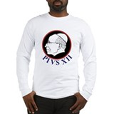 Pius XII Long Sleeve T-Shirt