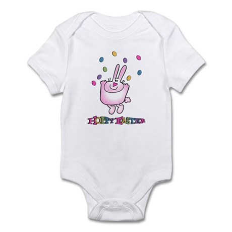 Hoppy Easter Infant Bodysuit