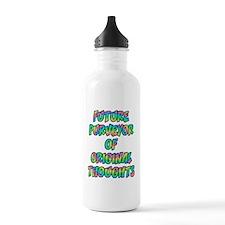 Future Purveyor Of Ori Water Bottle