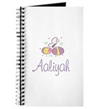 Easter Eggs - Aaliyah Journal